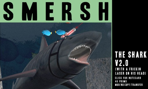 smersh-the-shark-v2-rev
